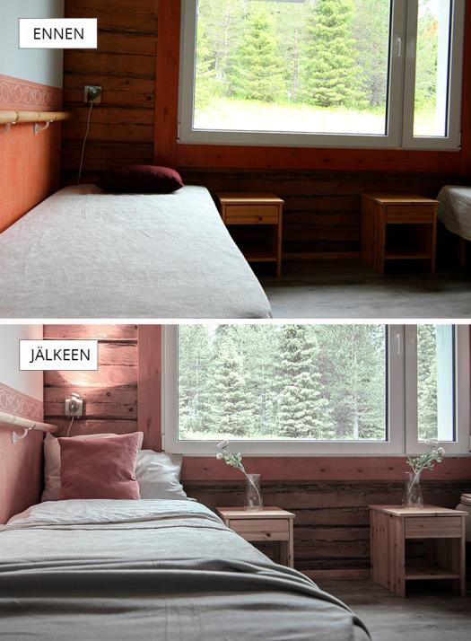 ennen-jälkeen-makuuhuone1-rukavuosselinkartanov2